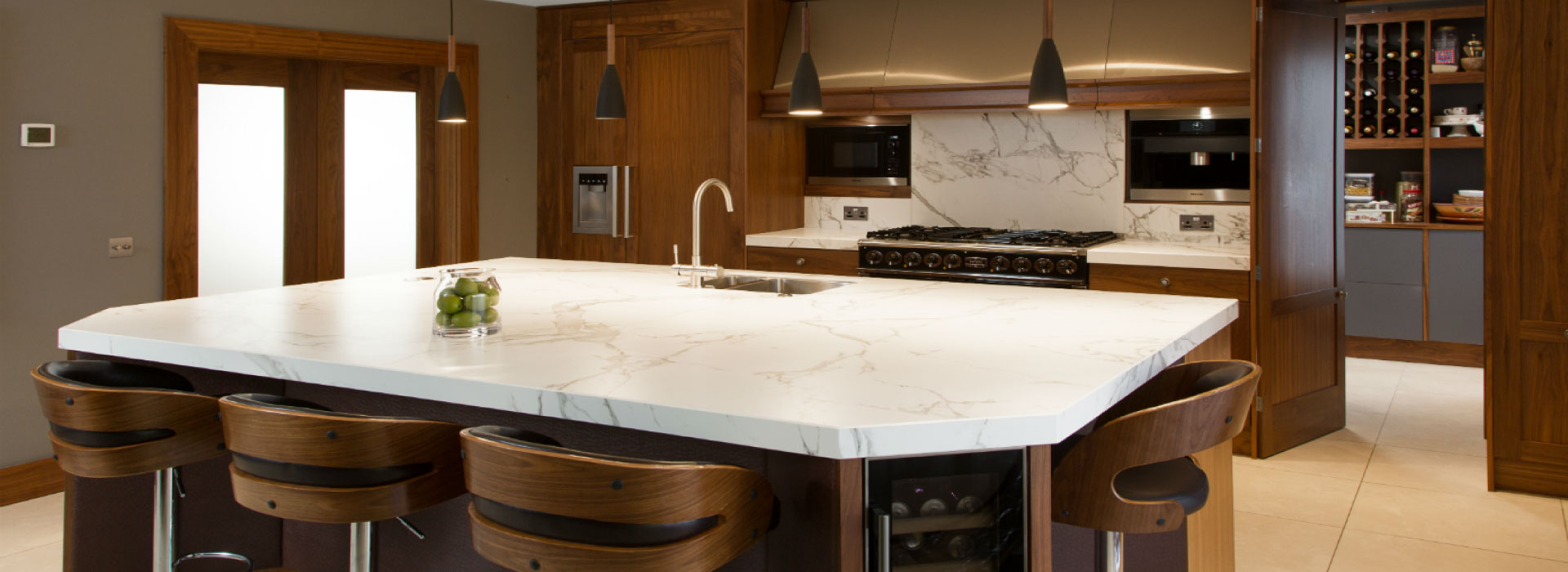 Callum Walker Kitchens | Interior Design Scotland