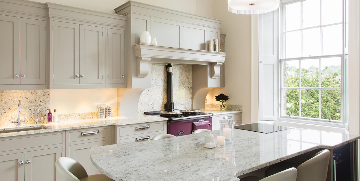 Kitchen design fife home design plan for Kitchen design edinburgh