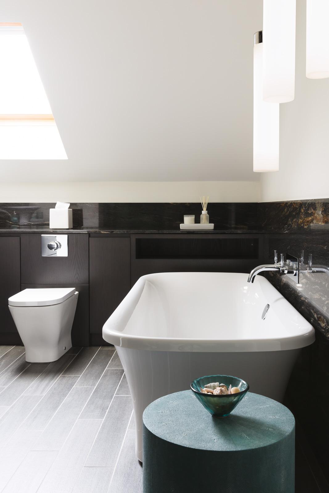 Bespoke Contemporary Luxury Bathroom Design | Fife | Perth ...