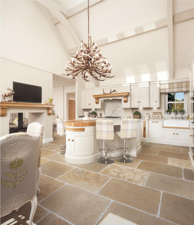 Scottish home interior Design Perthshire | Fife | Scotland ...